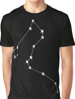 Constellation | Draco Graphic T-Shirt