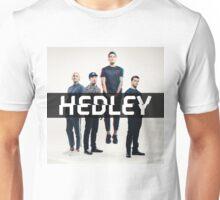 hedley tour dates 2016 Unisex T-Shirt