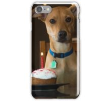 Birthday Boy iPhone Case/Skin