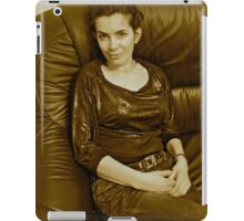 I feel good . by © Andrzej and Adel. 03-2016. iPad Case/Skin