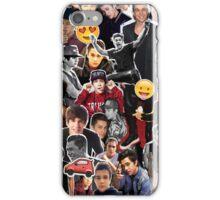 Austin Mahone iPhone Case/Skin