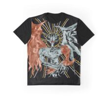 Dark Creator Holy Graphic T-Shirt