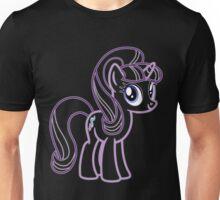 Starlight Glimmer - Outline Unisex T-Shirt