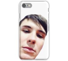 Dan Howell  iPhone Case/Skin