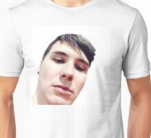 Dan Howell  Unisex T-Shirt