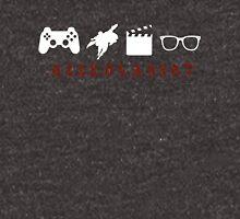 GEEKOLAGIST [Dark] Unisex T-Shirt
