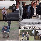 Tasmania Chefs BBQ by Tom McDonnell