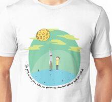 WAY UP Unisex T-Shirt
