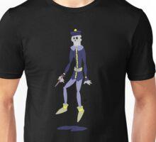 Lichface-Floaty Unisex T-Shirt