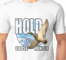 Goose Hunter Unisex T-Shirt