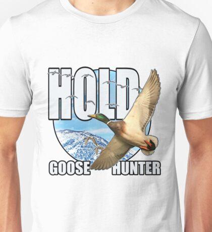 Goose Hunter Unisex T-Shirt