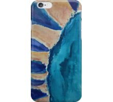 Body of Water iPhone Case/Skin