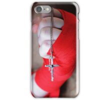 Fight for... iPhone Case/Skin