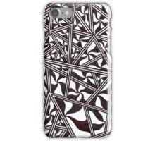 Willy Plonka iPhone Case/Skin