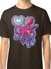 Octo Love Classic T-Shirt