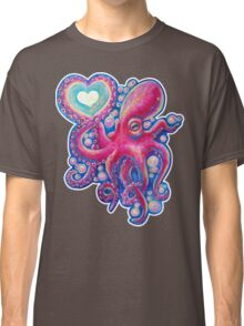 Octo Love Classic T-Shirt