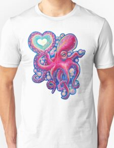 Octo Love Unisex T-Shirt