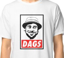 The Snatch Micky DAGS Classic T-Shirt