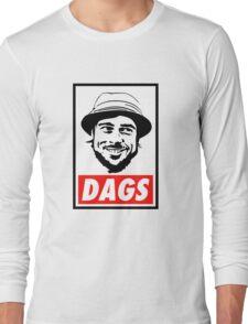 The Snatch Micky DAGS Long Sleeve T-Shirt