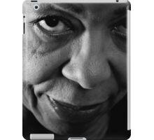LADY E iPad Case/Skin