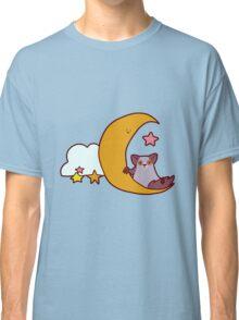 Moon Aye Aye Classic T-Shirt