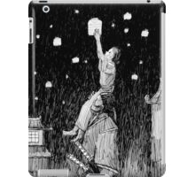 Paper Lanterns iPad Case/Skin