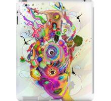 Subconscious Catacombs iPad Case/Skin