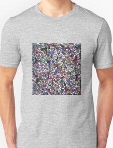 stain glass/jpcool79 Unisex T-Shirt