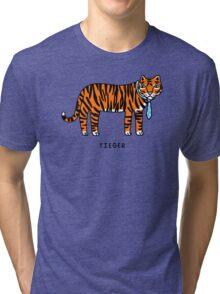 Tieger Tri-blend T-Shirt
