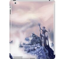 azura painting iPad Case/Skin