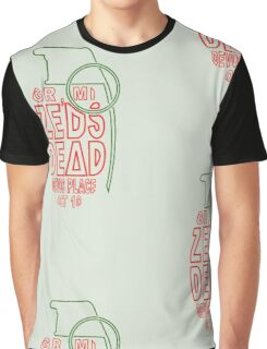 Zeds Dead dubstep tee Graphic T-Shirt