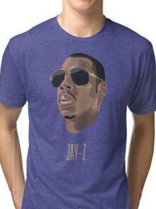 Jay Z Tri-blend T-Shirt