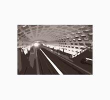 Metro abstraction Unisex T-Shirt