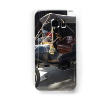 Vintage 1909 Cadillac Model 30, New York City Samsung Galaxy Case/Skin