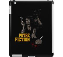 Putre Fiction iPad Case/Skin
