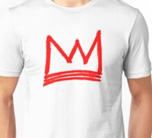 Red Royalty Unisex T-Shirt