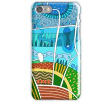 Blue Sky Farming 2. iPhone Case/Skin