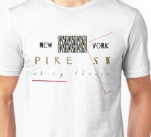 newyork type Unisex T-Shirt