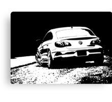 VW - CC (full image) Canvas Print