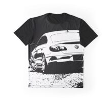 VW - CC (full image) Graphic T-Shirt