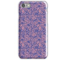 Love Swash in Purple and Pink! iPhone Case/Skin