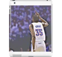 Kevin Durant iPad Case/Skin