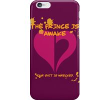 Prince of Heart iPhone Case/Skin