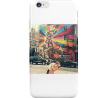 Romantic Graffiti iPhone Case/Skin
