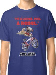 Rebel Pee Wee Classic T-Shirt