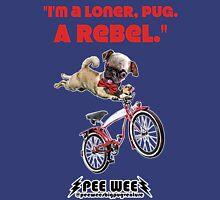 Rebel Pee Wee Unisex T-Shirt