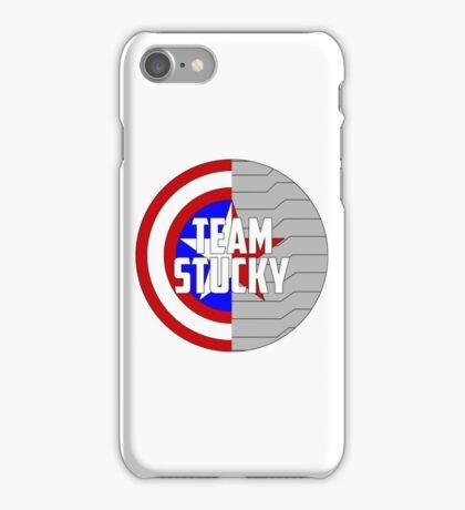 Team Stucky iPhone Case/Skin