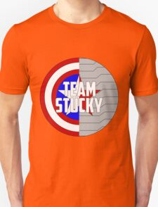 Team Stucky Unisex T-Shirt