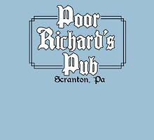 Poor Richard's Pub Unisex T-Shirt