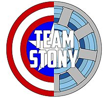 Team Stony Photographic Print